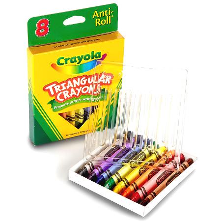 Lápices Crayola