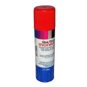 Adhesivo en barra Monami