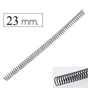 Espiral marca Spyra 23 mm