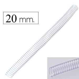 Espiral 20 mm Socomisch
