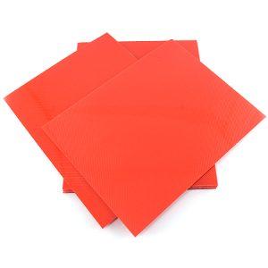 Mica PVC Carta 30M-R