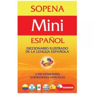 Diccionario Español Sopena