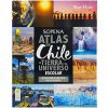 Atlas de Chile Editorial Sopena