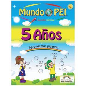 Libros Mundo PEI